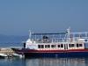 Výletná loď na poloostrov Pelješac