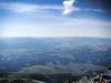 Pohľad na Nízke Tatry z Kriváňa