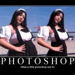Najužitočnejšie klávesové skratky pre Photoshop