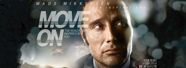 move on - road movie