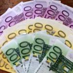 Ako investovať na forexe a zmeniť 500€ na 2000€ za 15 mesiacov :)