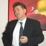 Motivačná reč: Zdravie je vaša voľba – Dragan Vujovič