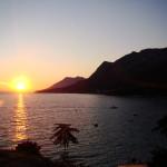 Recenzia a fotky z dovolenky v chorvátskom Gradaci