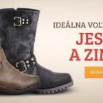 Zimné sezónne hity 2013/2014 – Kvalitné topánky