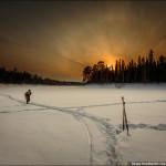 Život v ruskej Tajge – fotoreportáž 2013