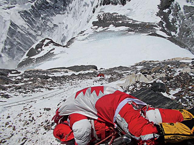 Štatistika Mount Everest v číslach  smrť b9d41db0ae3