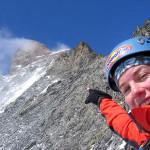 Neuveriteľné čo sa nachádza v Švajčiarskych alpách…