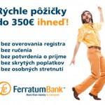 Ferratum – záruka kvality vo svete pôžičiek