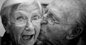 Ako sa zoznámiť vo vyššom veku?