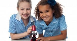 Vytvorte dieťaťu vedecké laboratórium u Vás doma